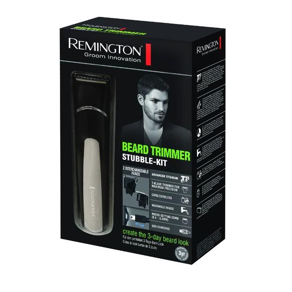 Remington MB4110 zastřihovač vousů