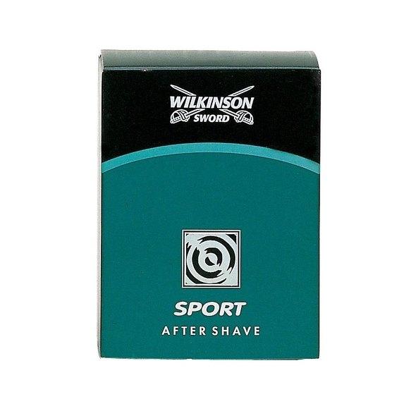 Wilkinson Sport voda po holení 100 ml