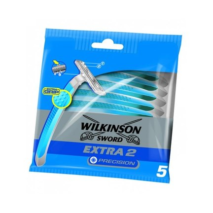 Wilkinson Extra 2 Precision žiletky 5 ks