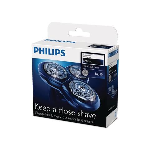 Philips náhradní holicí jednotka RQ10/50 pro RQ10xx