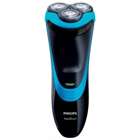 Philips AT750 16 Aqua Touch holicí strojek