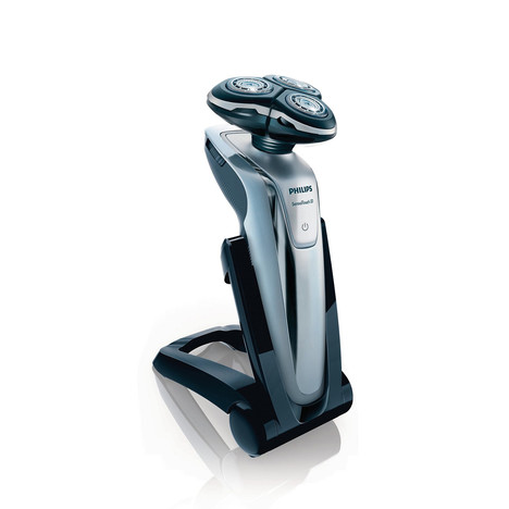 Philips RQ1260/21 SensoTouch 3D holicí strojek