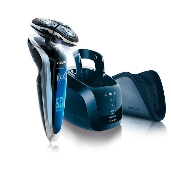 Philips RQ1290/23 SensoTouch 3D holicí strojek