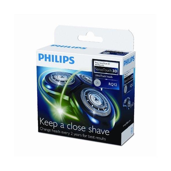 Philips náhradní holicí jednotka RQ12/50 pro RQ12xx