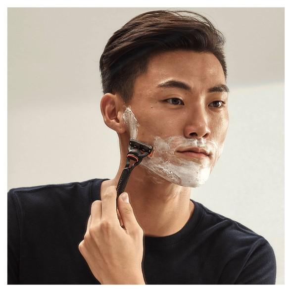 Gillette Fusion Power holicí strojek