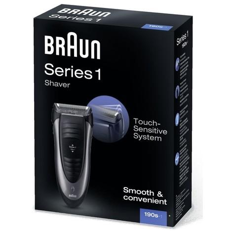 Braun Series 1-190s-1 holicí strojek
