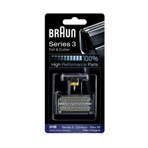 Braun CombiPack FlexIntegral - 31B břit + folie