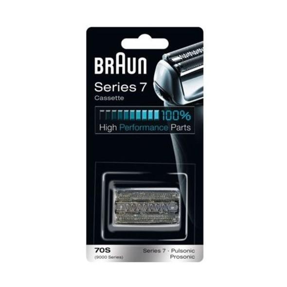 Braun CombiPack Series7 - 70S břit + folie