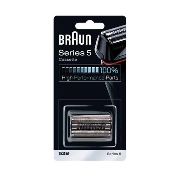 Braun CombiPack Series 5 FlexMotion - 52B břit + folie