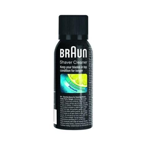 Braun čisticí sprej