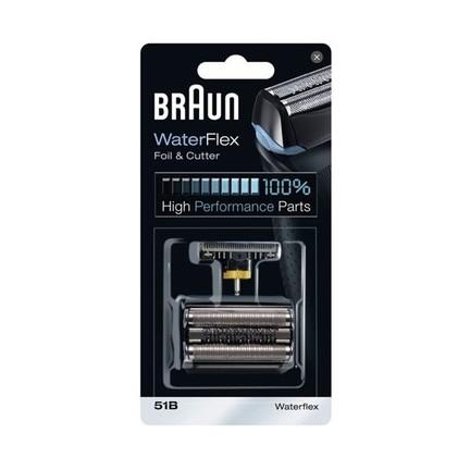 Braun CombiPack Series5 - 51B břit + folie