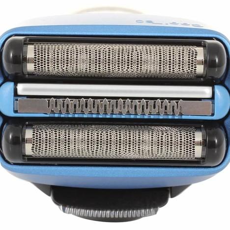 Braun CoolTec CT5 CC Wet&Dry holicí strojek