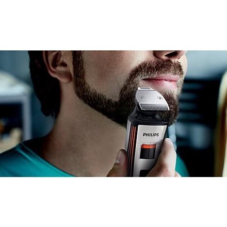 Philips QS6140/32 zastřihovač vousů