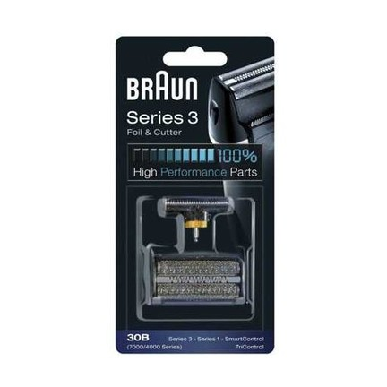 Braun Syncro - 30B břit - bez planžety