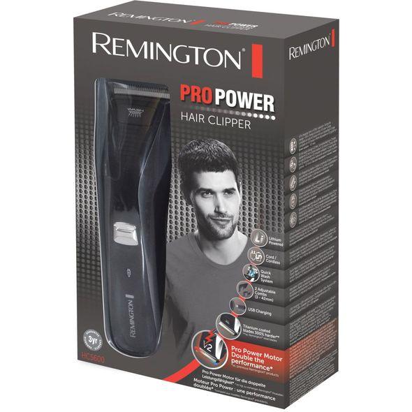 Remington HC5600 zastřihovač vlasů