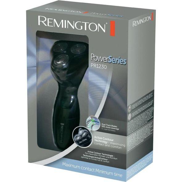 Remington PR1230 holicí strojek