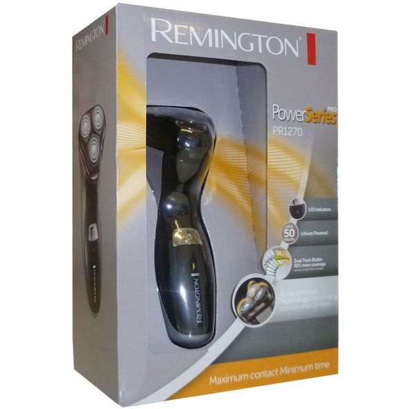 Remington PR1270 holicí strojek