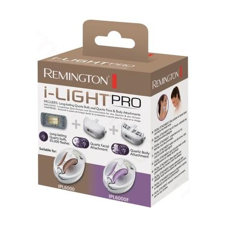 Remington SP6000FQ i-Light Pro náhradní žárovka