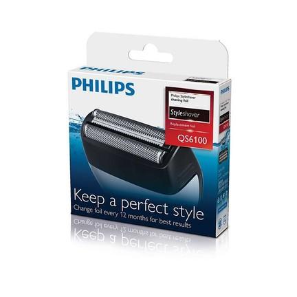 Philips náhradní folie QS 6100/50