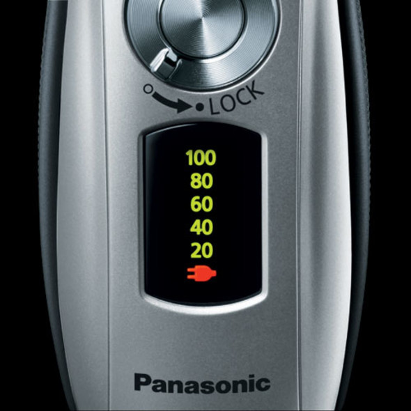 Panasonic ES-LT71-S503 holicí strojek