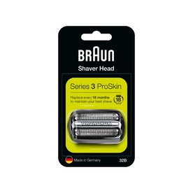 Braun CombiPack Series3 - 32B MicroComb břit + folie