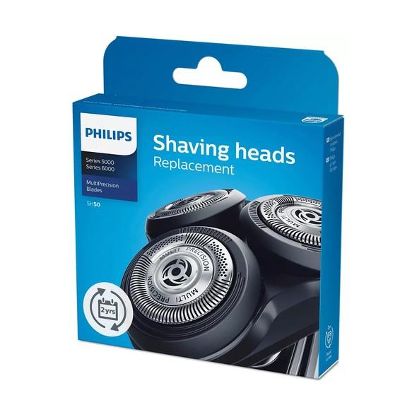 Philips náhradní holicí frézky SH50