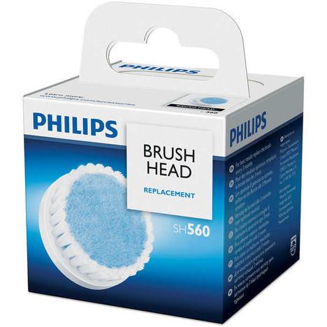 Philips SH560/50 náhradní čisticí kartáček