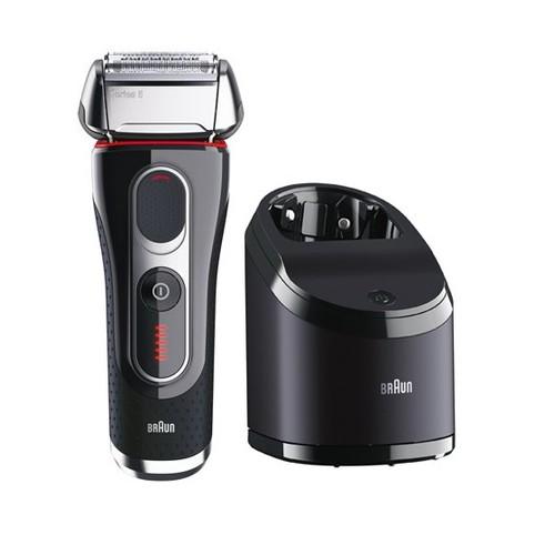 Braun Series 5-5090 CC Flex MotionTec holicí strojek - ZÁNOVNÍ