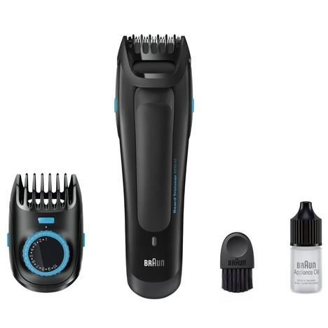 Braun BT5010 zastřihovač vousů