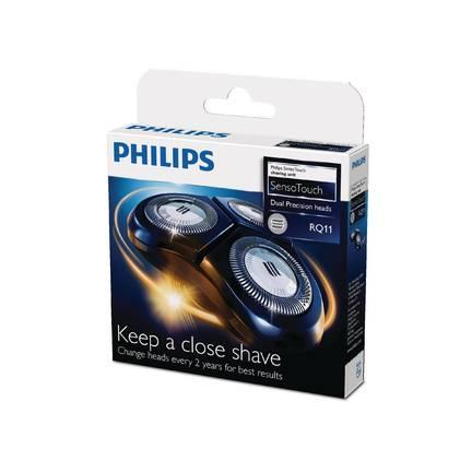 Philips náhradní holicí jednotka RQ11/50 pro RQ11xx - ROZBALENÉ
