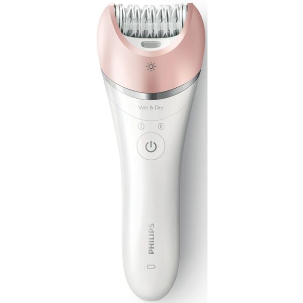 Philips Satinelle Advanced BRE640/00 Wet&Dry epilátor