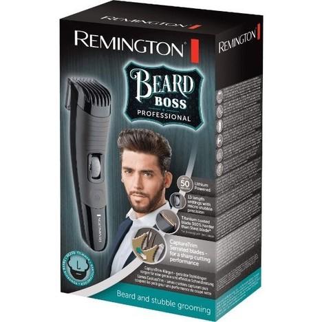 Remington MB4130 Beard Boss zastřihovač vousů