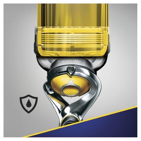 Gillette Fusion FlexBall ProShield holicí strojek