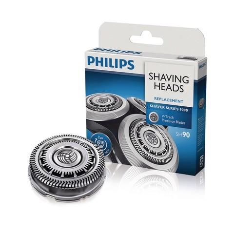 Philips SH90/50 náhradní holicí frézky - ROZBALENÉ