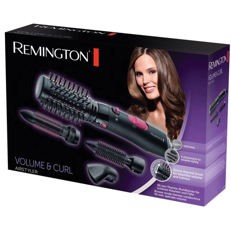 Remington Volume&Curl AS7051 kulmofén na vlasy