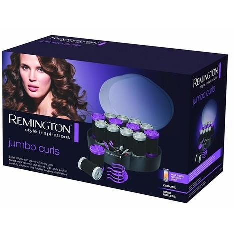 Remington Jumbo Curl H0747 elektrické natáčky do vlasů