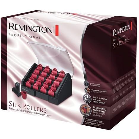 Remington Silk Rollers H9096 elektrické natáčky do vlasů