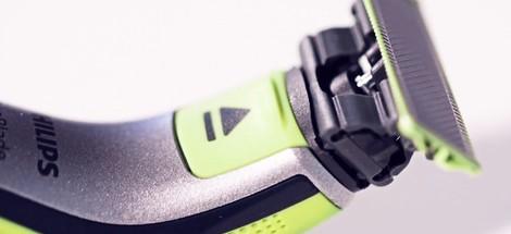RECENZE: holicí strojek Philips OneBlade QP2530