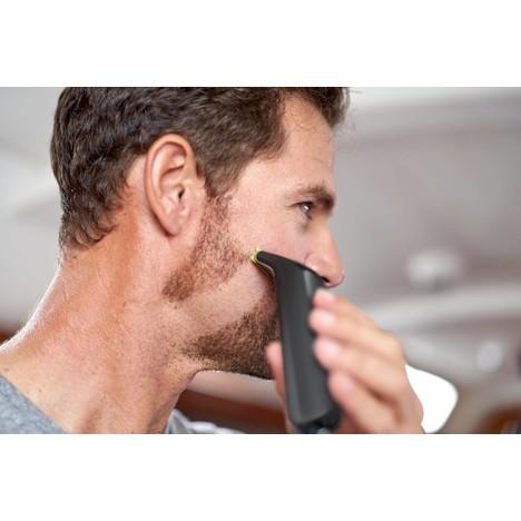 Philips OneBlade Pro QP6510/20 zastřihovač vousů