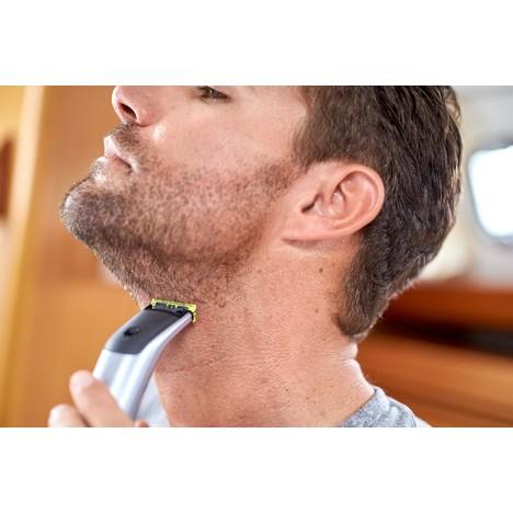 Philips OneBlade Pro QP6520/20 zastřihovač vousů