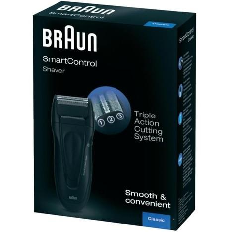 Braun Series 1-195s-1 holicí strojek - POŠKOZENÝ OBAL