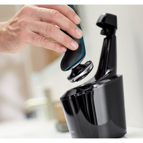 Philips Series 5000 S5672/26 Wet&Dry holicí strojek