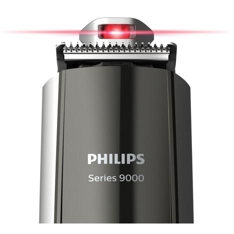 Philips BT9297/15 Series 9000 zastřihovač vousů
