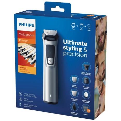 Philips MG7730/15 víceúčelový zastřihovač