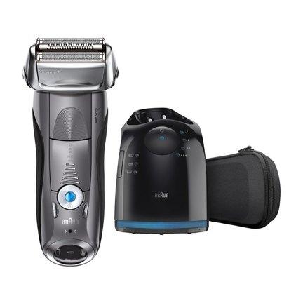 Braun Series 7 7865cc Wet&Dry holicí strojek