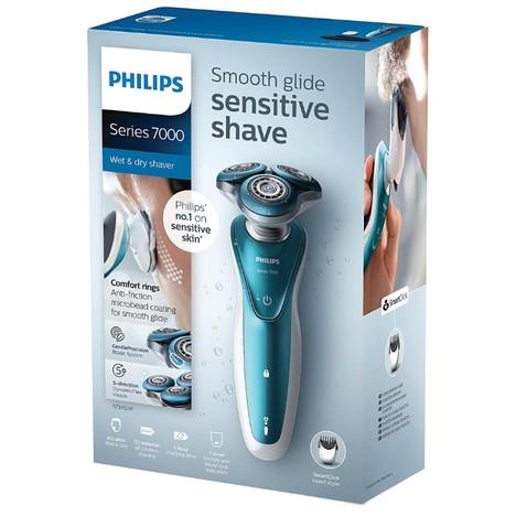 Philips Series 7000 S7370/41 holicí strojek