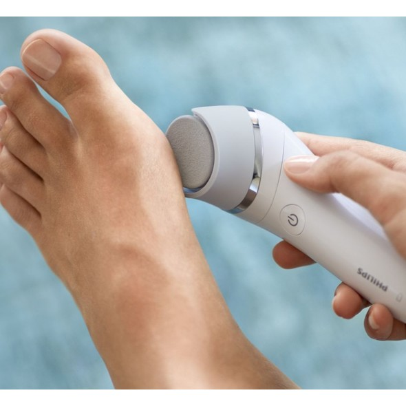 Philips Pedi Advanced BCR430/00 strojek na paty
