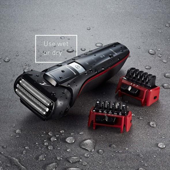 Panasonic ES-LL41-K Wet&Dry holicí strojek