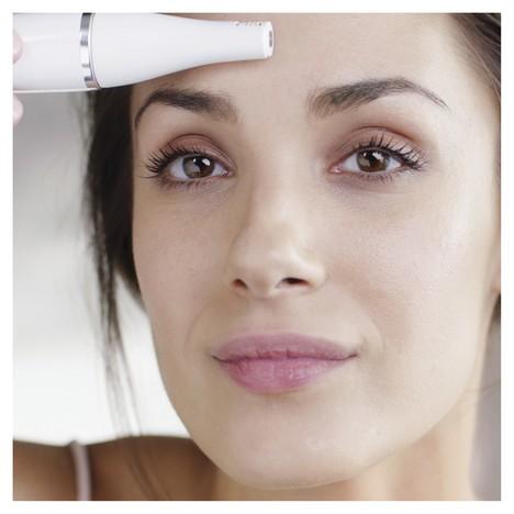 Braun FaceSpa PRO 913 epilátor na obličej