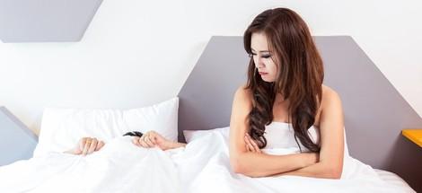 3 věci, které vám žena neřekne